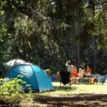 Campground : all you need to know about RV dump stations