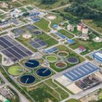 How municipal wastewater treatment plant works